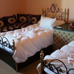 Hotel Moroccan House 3* Стандартный номер с различными типами кроватей фото 7
