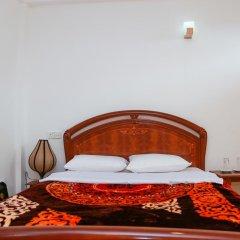 Отель Zion Номер Делюкс с различными типами кроватей фото 2