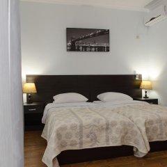 Апарт-отель Мирный комната для гостей фото 4