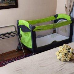 Апарт-отель Sultanahmet Suites Люкс с различными типами кроватей фото 4
