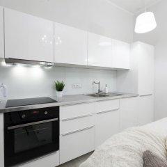 Апартаменты Homewell Apartments Stara Piekarnia Апартаменты с различными типами кроватей фото 7
