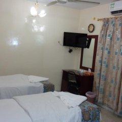 Sima Hotel Стандартный номер с двуспальной кроватью фото 4