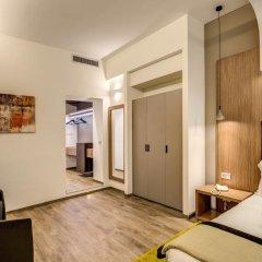 Trevi Collection Hotel 4* Номер Делюкс с различными типами кроватей фото 7