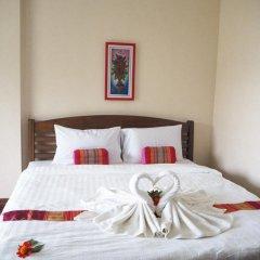 Отель Mawa Lanta Mansion Ланта комната для гостей фото 4
