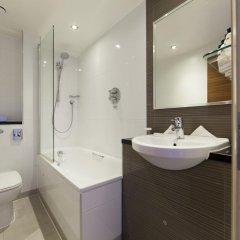 Отель Thistle Kensington Gardens 4* Номер Делюкс с различными типами кроватей фото 3
