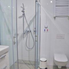 Отель Bajkowy Gdańsk Польша, Гданьск - отзывы, цены и фото номеров - забронировать отель Bajkowy Gdańsk онлайн ванная фото 2