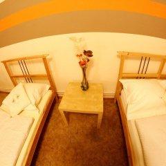 Отель Pokoje Goscinne Isabel Стандартный номер с различными типами кроватей фото 12