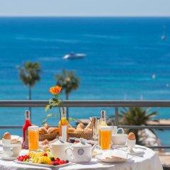 Hotel Barriere Le Majestic 5* Люкс повышенной комфортности с различными типами кроватей фото 8