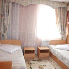 Гостиница Спутник Стандартный номер с 2 отдельными кроватями фото 5