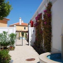 Отель Luxury Townhouse in Praia D'El Rey