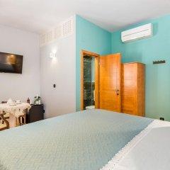 Апартаменты Captain's Apartments Стандартный номер с различными типами кроватей фото 13