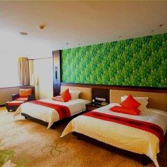 Отель Riyuegu Hotsprings Resort детские мероприятия фото 2