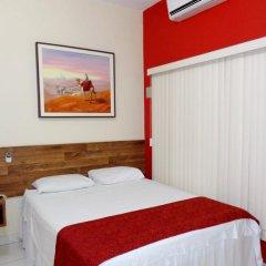 Hotel Marrocos 3* Стандартный номер с различными типами кроватей фото 19