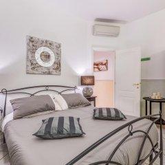 Отель Trastevere Suite Inn Апартаменты с различными типами кроватей фото 14