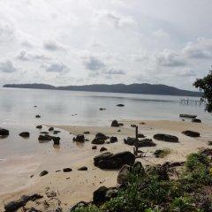 Отель Ataman Resort Камбоджа, Ко-Уэн - отзывы, цены и фото номеров - забронировать отель Ataman Resort онлайн пляж