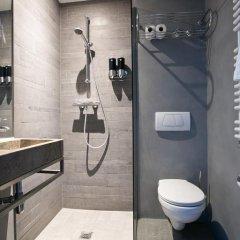 Cityden Museum Square Hotel Apartments 3* Улучшенные апартаменты с различными типами кроватей фото 22
