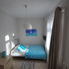 Hostel Grande Sopotiera комната для гостей фото 2