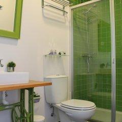 Отель Barcelos Way Guest House ванная фото 2