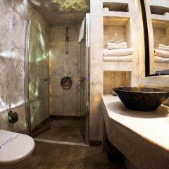 Gamirasu Hotel Cappadocia 5* Стандартный номер с различными типами кроватей фото 3