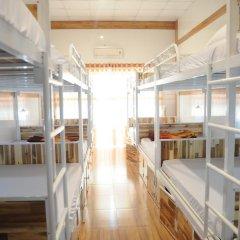 Отель Hoang Nga Guest House 2* Кровать в общем номере с двухъярусной кроватью фото 13