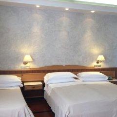 Hotel Vienna Touring 4* Стандартный номер с двуспальной кроватью фото 3