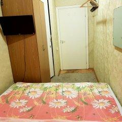 Хостел Антре возле Исакиевского Собора Стандартный номер с различными типами кроватей