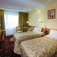 Гостиница Измайлово Бета 3* Стандартный номер с 2 отдельными кроватями фото 3