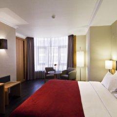 SANA Reno Hotel 3* Стандартный номер с различными типами кроватей фото 2