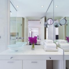 BYD Lofts Boutique Hotel & Serviced Apartments by X2 4* Люкс повышенной комфортности с различными типами кроватей фото 12
