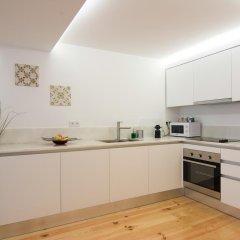 Апартаменты One Bedroom Apartment by Perfect4u в номере