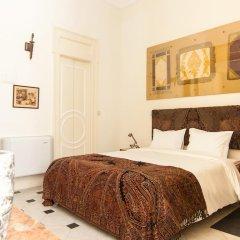 Отель The Independente Suites & Terrace Стандартный номер с различными типами кроватей фото 3