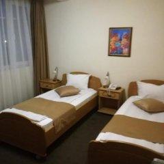 Отель Авион 3* Номер Делюкс с 2 отдельными кроватями фото 11