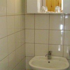 Hotel Sgouridis ванная