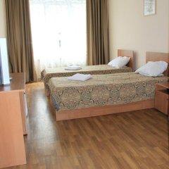 Гостиница ЦСКА 3* Стандартный номер с 2 отдельными кроватями фото 8