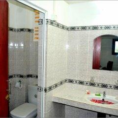 Отель Claremont Lanka Шри-Ланка, Ваддува - отзывы, цены и фото номеров - забронировать отель Claremont Lanka онлайн ванная