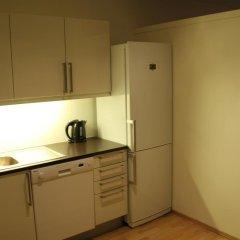 Апартаменты Byfjorden Apartment в номере фото 2