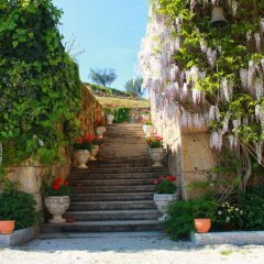 Отель Rural Casa Viscondes Varzea Португалия, Ламего - отзывы, цены и фото номеров - забронировать отель Rural Casa Viscondes Varzea онлайн парковка