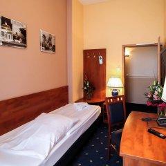Отель Atrium Charlottenburg Берлин спа