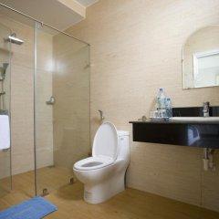 Отель The Moon Villa Hoi An 2* Стандартный номер с различными типами кроватей фото 12