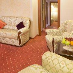 Отель Ассамблея Никитская 4* Стандартный номер фото 5