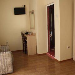 Madrid Hotel удобства в номере