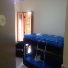 Отель Hola Roma Стандартный номер с различными типами кроватей фото 7