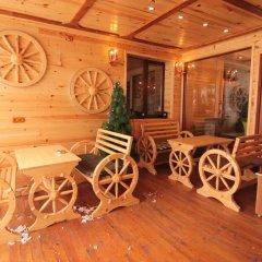 Отель Ayder Doga Resort фото 2