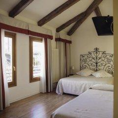 Отель Antigo Trovatore 3* Стандартный номер фото 7