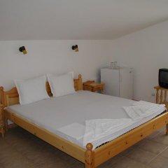 Hotel Augusta 2* Стандартный номер фото 4