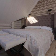 Гостиница Эко-парк Времена года Люкс разные типы кроватей фото 7