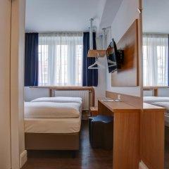 Centro Hotel Keese 3* Стандартный номер с двуспальной кроватью фото 12