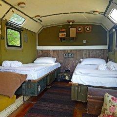 Отель Cob camp Ихтиман спа фото 2