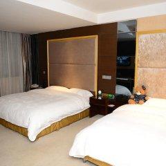 Xian Forest City Hotel комната для гостей фото 5