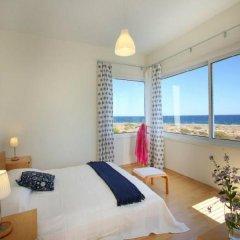 Отель Melissa комната для гостей фото 5